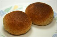 ソイブランパンミックスでロールパン