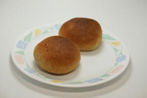 ソイブランパンで丸パン