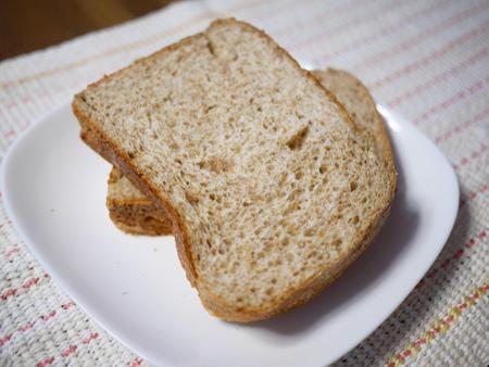 ( ソイブランパンをオリーブオ