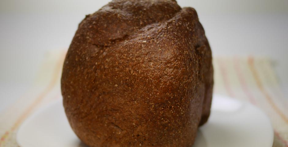 ショコラブランパン