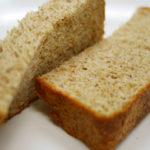 糖質制限に! 低糖質89%オフ オリーブオイル用パンミックス