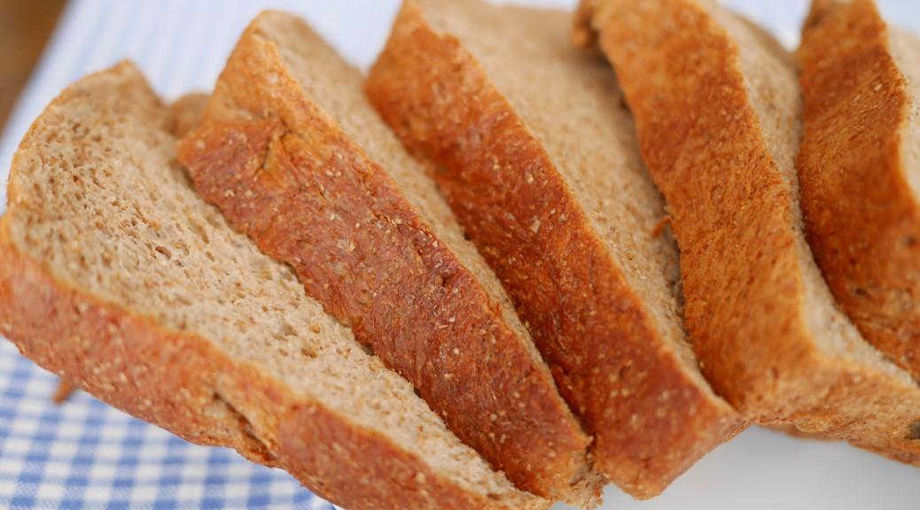 シナモンブランパン