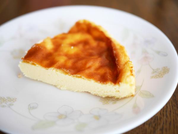 ( 糖質制限 幸せチーズケーキ )