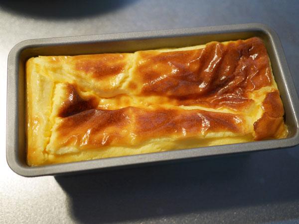 ( 濃厚チーズケーキ 簡単太らない )