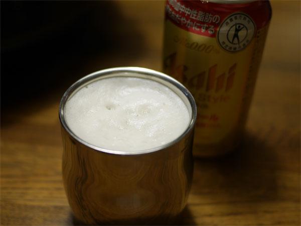 ( Asahiヘルシースタイル ノンアルコール )
