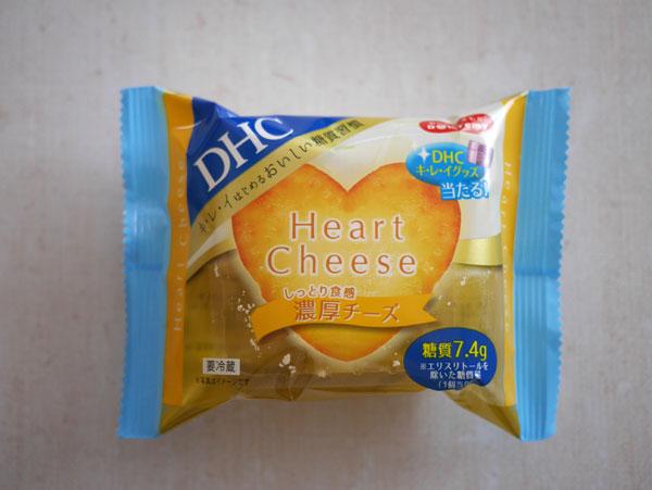 ( DHC しっとり食感 濃厚チーズ )