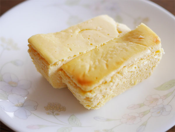 ( 糖質制限 幸せチーズケーキ 簡単太らない )