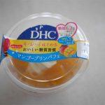 DHC監修 マンゴープリンパフェ♪
