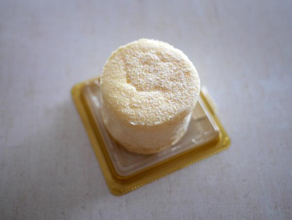( 糖質コントロール チーズスフレ )